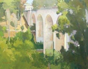 Cabrillo Bridge Botanicals