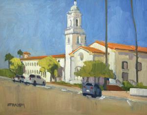La Jolla Presbyterian Church