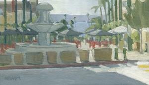 Harbor View at<br />Plaza delle Famiglia