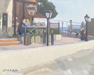 Assaggio's<br/>at Seaport Village
