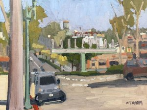 El Cajon Boulevard