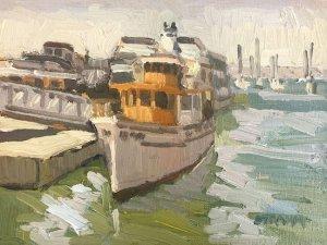 High Spirits Boat