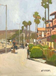 La Jolla Shores Hotel and Boardwalk