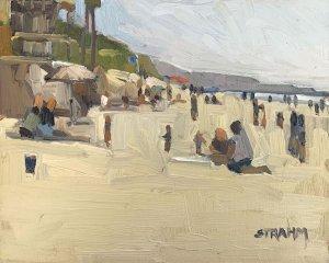 Del Mar Beach Life