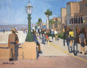 Boardwalk by Hammels