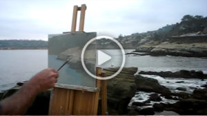 YT_Strahm_PaintingatCove2017