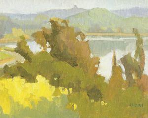 Lake Hodges<BR>San Diego